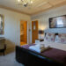 Executive King Double Room
