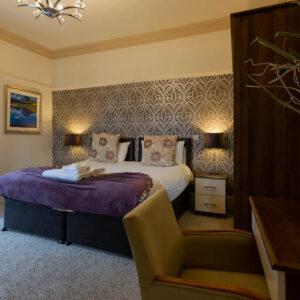 Luxury Twin/Double Super King Room